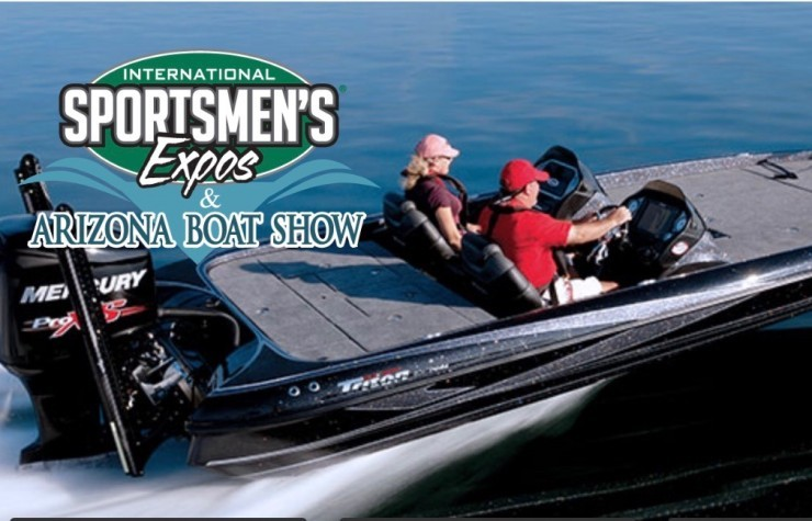 Scottsdale Sportsmen's Expo