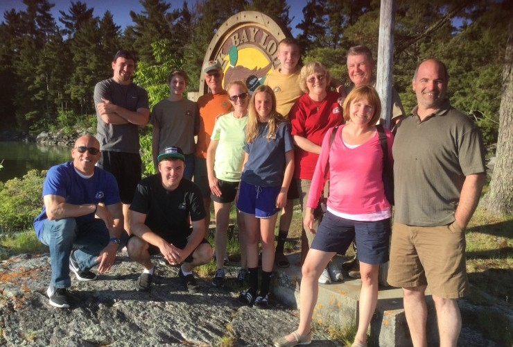 Fishing report: June 12 - 18