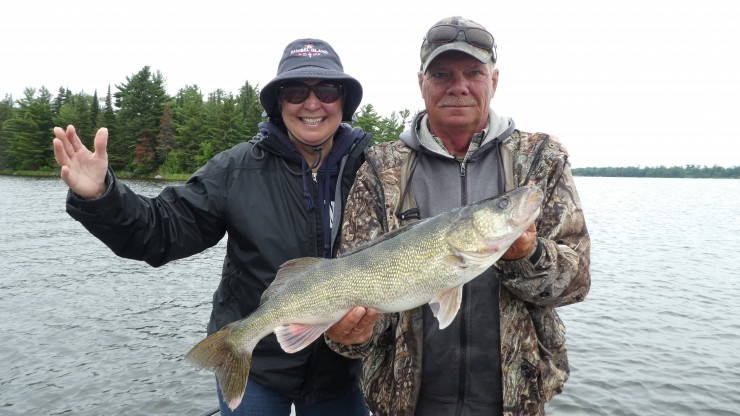Fishing report: July 24 - 30