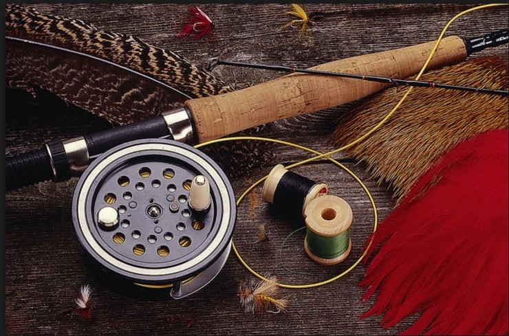 The rising popularity of fly fishing for pike