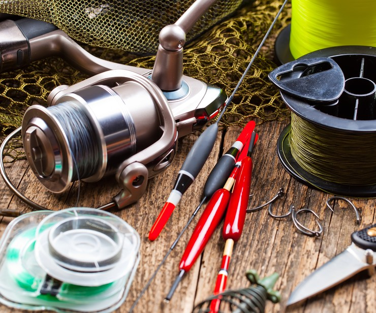 What To Pack For Your Canadian Fishing Adventure At Duck Bay Lodge